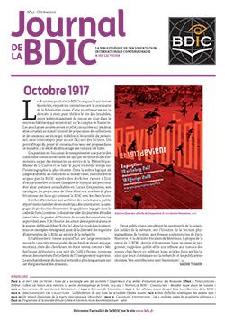BDIC Journal 43