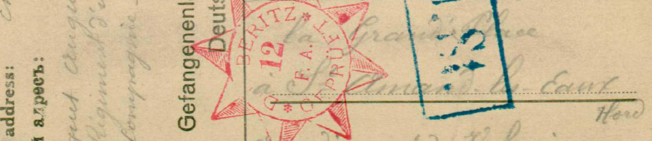 entete archives